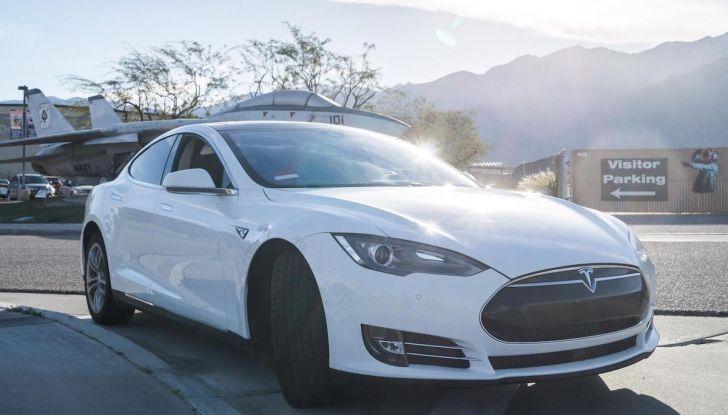 Tesla Model S del 2015 con 645.000Km: il report della manutenzione - Foto 1 di 9