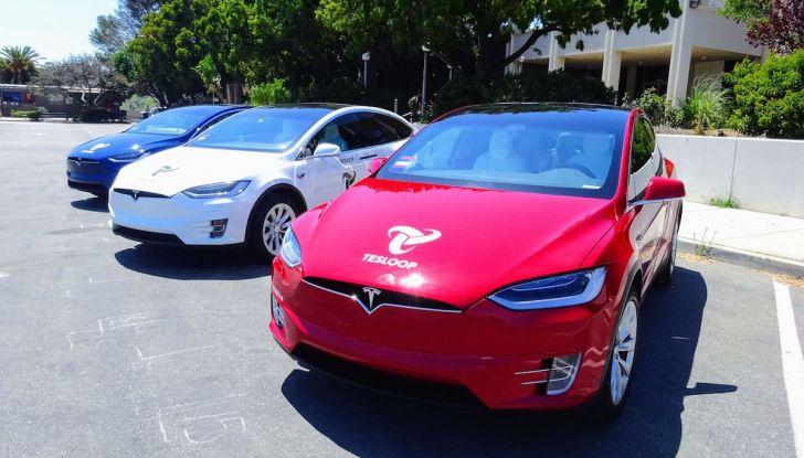 Tesla Model S del 2015 con 645.000Km: il report della manutenzione - Foto 8 di 9