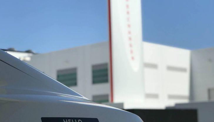 Tesla Model S del 2015 con 645.000Km: il report della manutenzione - Foto 9 di 9