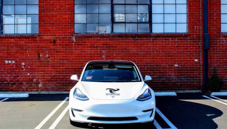 Tesla Model S del 2015 con 645.000Km: il report della manutenzione - Foto 5 di 9