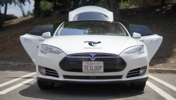 Tesla Model S del 2015 con 645.000Km: il report della manutenzione - Foto 2 di 9