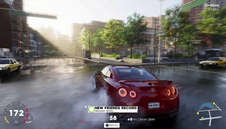 The Crew 2: auto, moto, aerei e motoscafi su PS4 e Xbox One - Foto 2 di 11