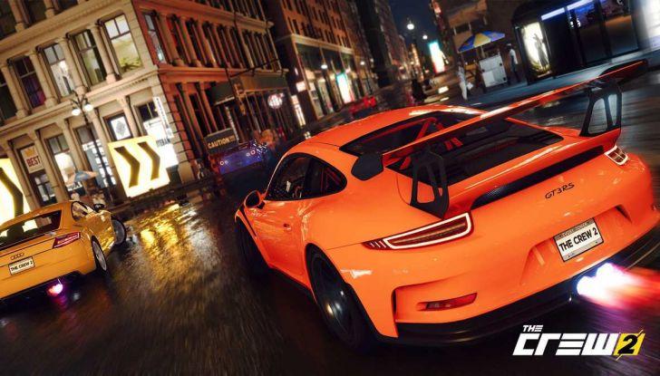 The Crew 2: auto, moto, aerei e motoscafi su PS4 e Xbox One - Foto 3 di 11