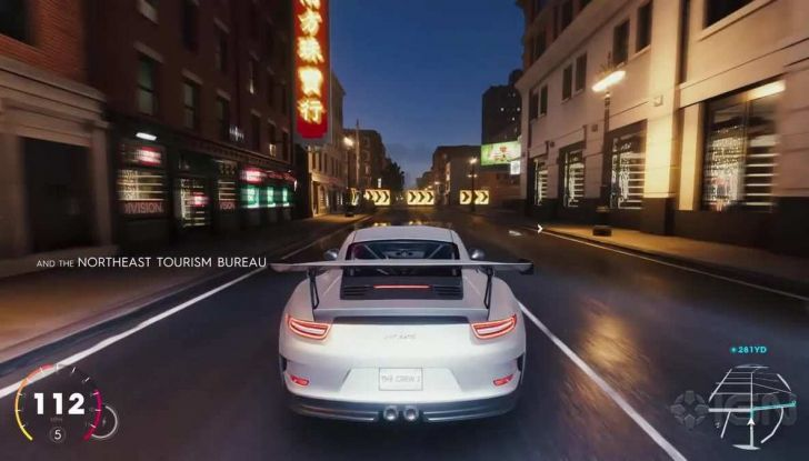 The Crew 2: auto, moto, aerei e motoscafi su PS4 e Xbox One - Foto 5 di 11