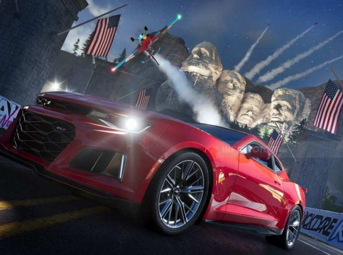 The Crew 2: auto, moto, aerei e motoscafi su PS4 e Xbox One - Foto 6 di 11