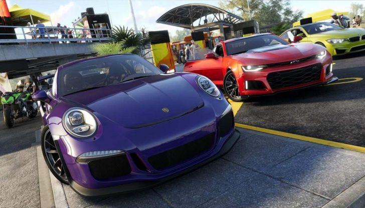 The Crew 2: auto, moto, aerei e motoscafi su PS4 e Xbox One - Foto 7 di 11