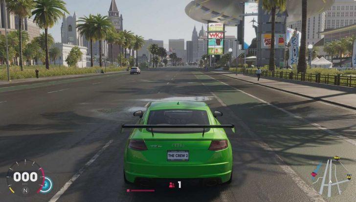 The Crew 2: auto, moto, aerei e motoscafi su PS4 e Xbox One - Foto 8 di 11
