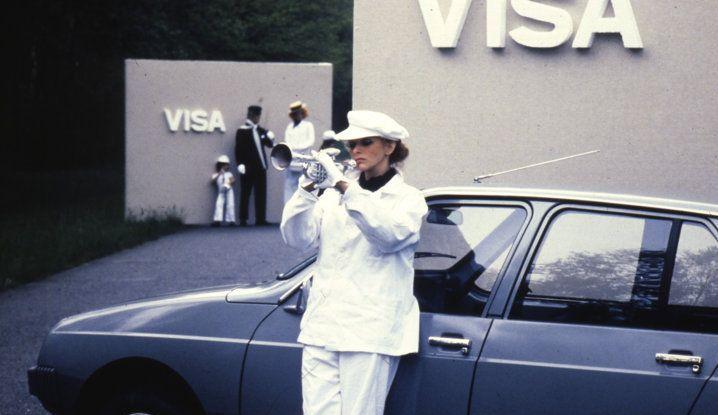 Citroën VISA: la presentazione e i primi anni - Foto 5 di 9