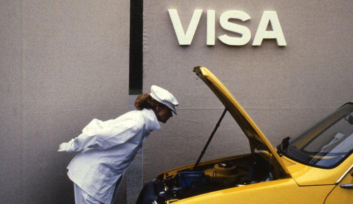 Quarant'anni fa nasceva una nuova Citroën: VISA - Foto 5 di 5