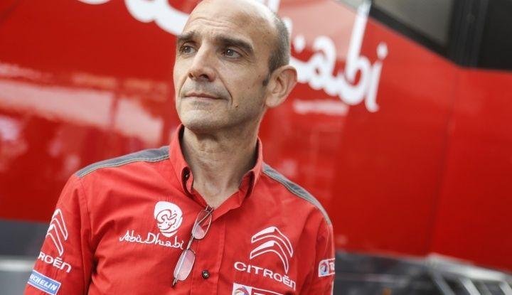 WRC Finlandia 2018: l'intervista a Pierre Budar, Direttore di Citroën Racing - Foto  di