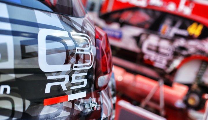 WRC2 Finlandia 2018: le dichiarazioni del team Citroën - Foto 2 di 2
