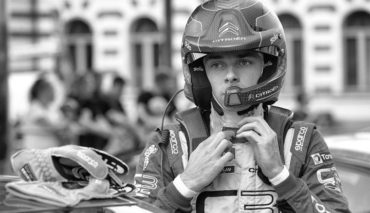 WRC2 Finlandia 2018: le dichiarazioni del team Citroën - Foto 1 di 2