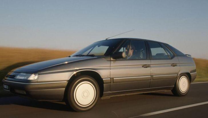 Citroën e la rivoluzione delle sospensioni. - Foto 1 di 8