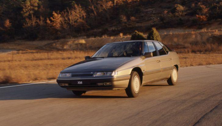 Citroën e la sfida dell'aria - Foto 10 di 10