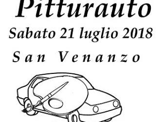 Pitturauto by night 2018