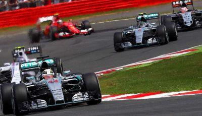 Orari TV F1 GP Silverstone Gran Bretagna 2018 Sky e TV8
