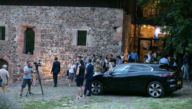 Jaguar I-PACE prova su strada, prestazioni, autonomia e ricarica - Foto 6 di 29