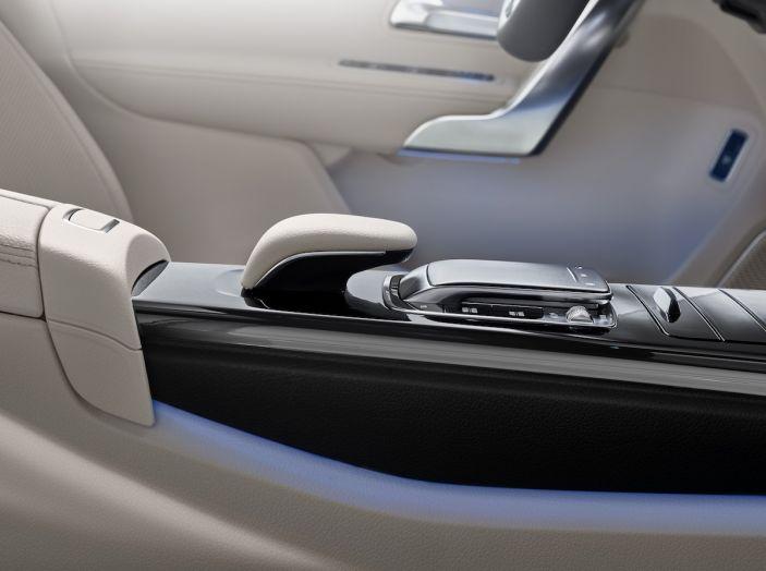 Nuova Mercedes Classe A Berlina 2018: Informazioni, motori e caratteristiche - Foto 31 di 37