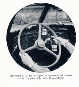 Il cambio Cotal, avanguardia delle  trasmissioni delle Peugeot di un tempo - Foto 3 di 4