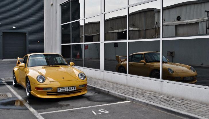Dubai, noleggia una Lamborghini Huracán e prende 40 mila euro di multa in 3 ore - Foto 13 di 17