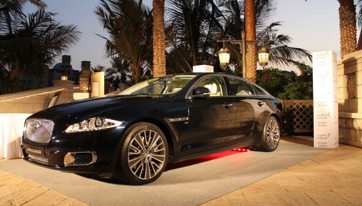 Dubai, noleggia una Lamborghini Huracán e prende 40 mila euro di multa in 3 ore - Foto 8 di 17