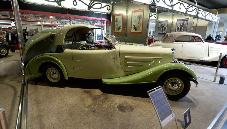 """Il museo de """"L'Aventure Peugeot"""" compie 30 anni - Foto 4 di 19"""