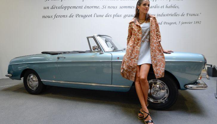"""Il museo de """"L'Aventure Peugeot"""" compie 30 anni - Foto 5 di 19"""