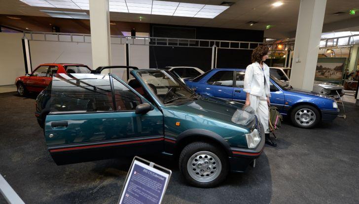 """Il museo de """"L'Aventure Peugeot"""" compie 30 anni - Foto 6 di 19"""