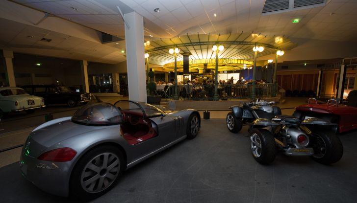 """Il museo de """"L'Aventure Peugeot"""" compie 30 anni - Foto 9 di 19"""