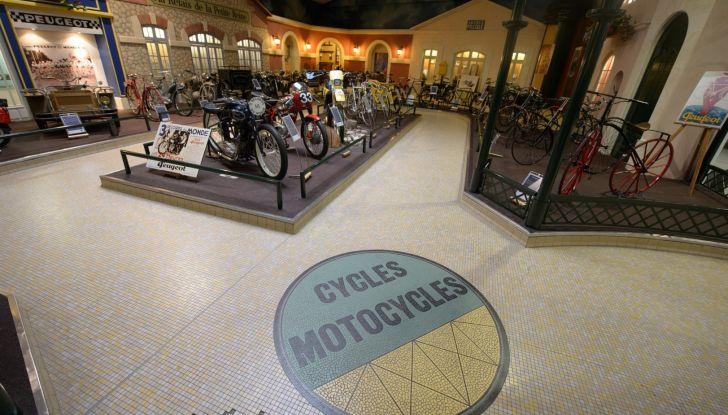 """Il museo de """"L'Aventure Peugeot"""" compie 30 anni - Foto 17 di 19"""
