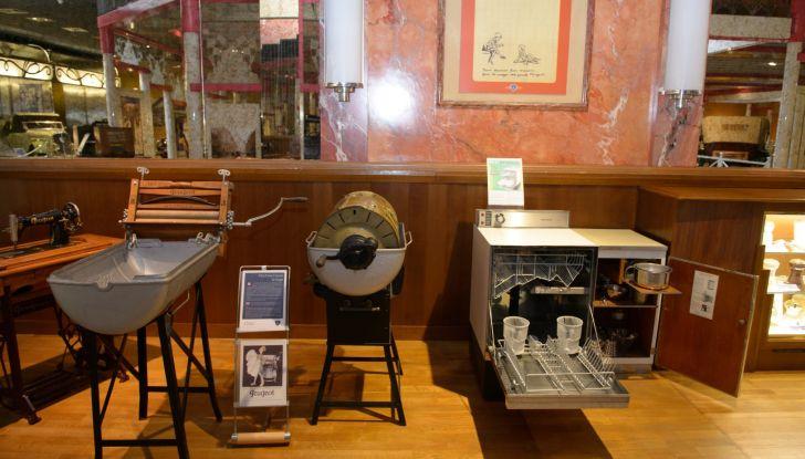 """Il museo de """"L'Aventure Peugeot"""" compie 30 anni - Foto 19 di 19"""