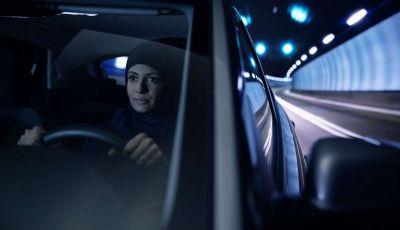 Hyundai celebra l'affermazione delle donne in Arabia Saudita