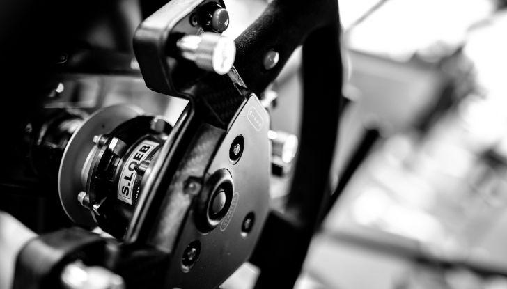 Alcune curiosità dal campo di gara canadese del WRX 2018 - Foto 1 di 2