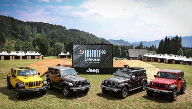 JOG: tutto ciò che dovete sapere sul Jeep Owners Group - Foto 1 di 11