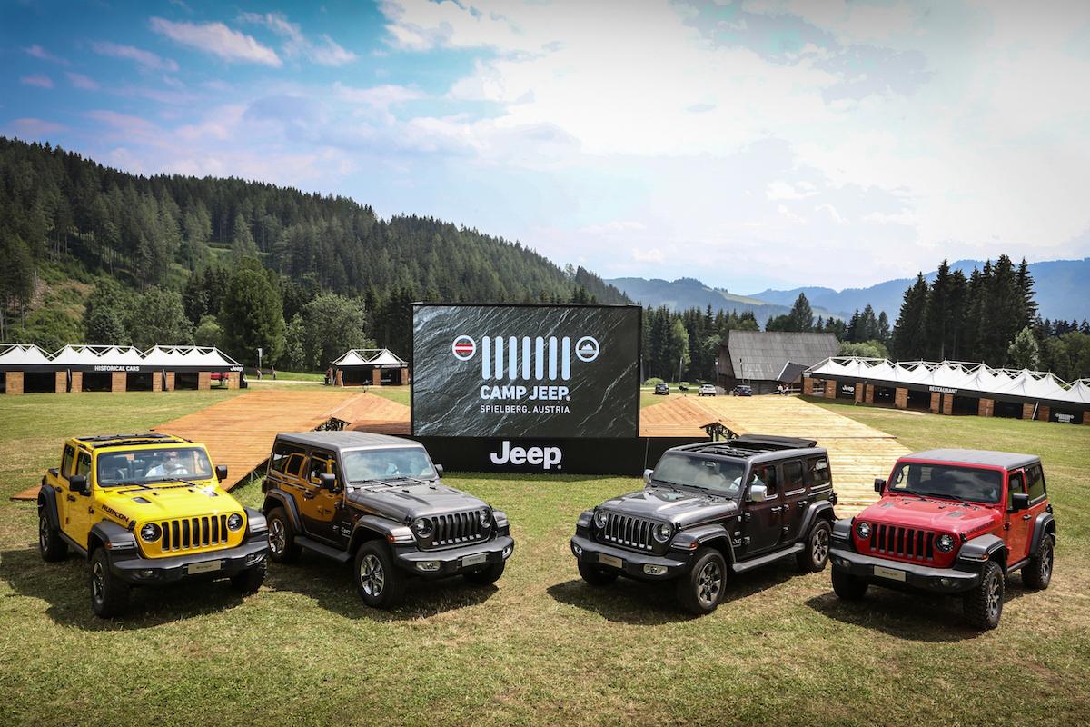 JOG: tutto ciò che dovete sapere sul Jeep Owners Group - Infomotori