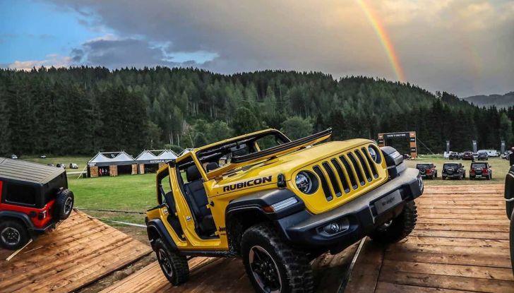JOG: tutto ciò che dovete sapere sul Jeep Owners Group - Foto 2 di 11