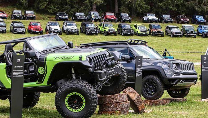 JOG: tutto ciò che dovete sapere sul Jeep Owners Group - Foto 6 di 11