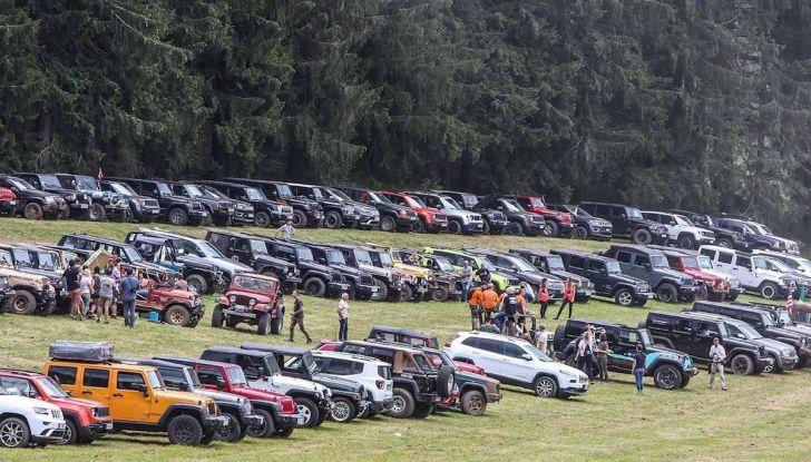 JOG: tutto ciò che dovete sapere sul Jeep Owners Group - Foto 7 di 11