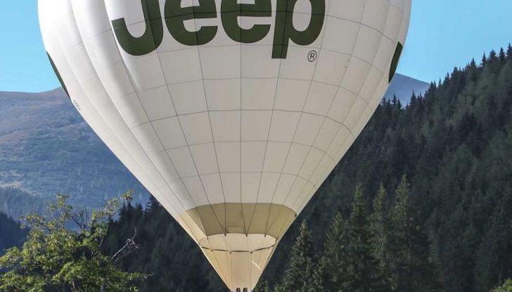 JOG: tutto ciò che dovete sapere sul Jeep Owners Group - Foto 5 di 11