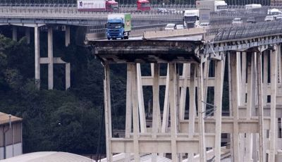 Genova, crollo Ponte Morandi: A10 bloccata, tutti i percorsi alternativi