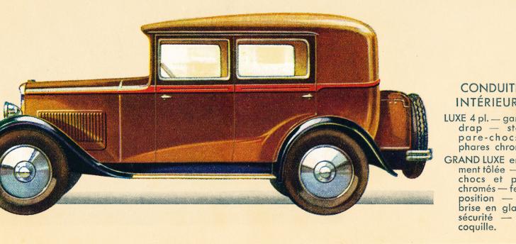 Con Peugeot l'avantreno conquisto' l'indipendenza - Foto 2 di 6