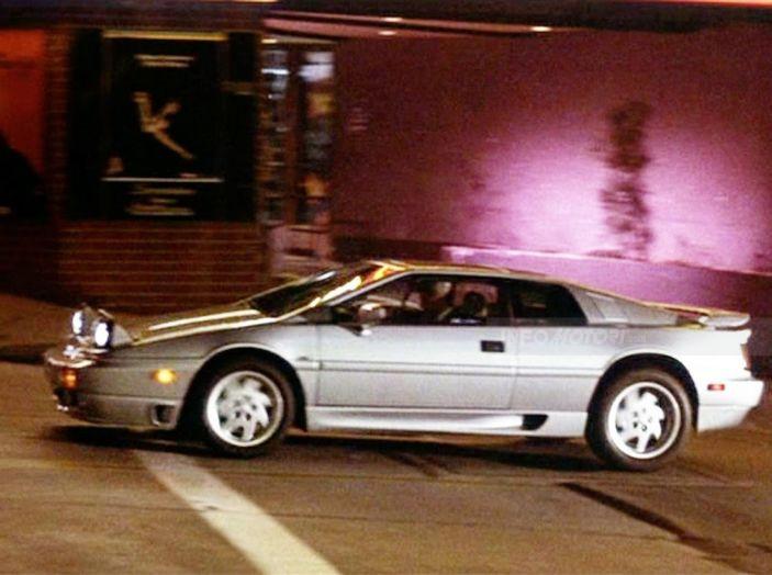 La storia della Lotus Esprit SE di Pretty Woman - Foto 6 di 10