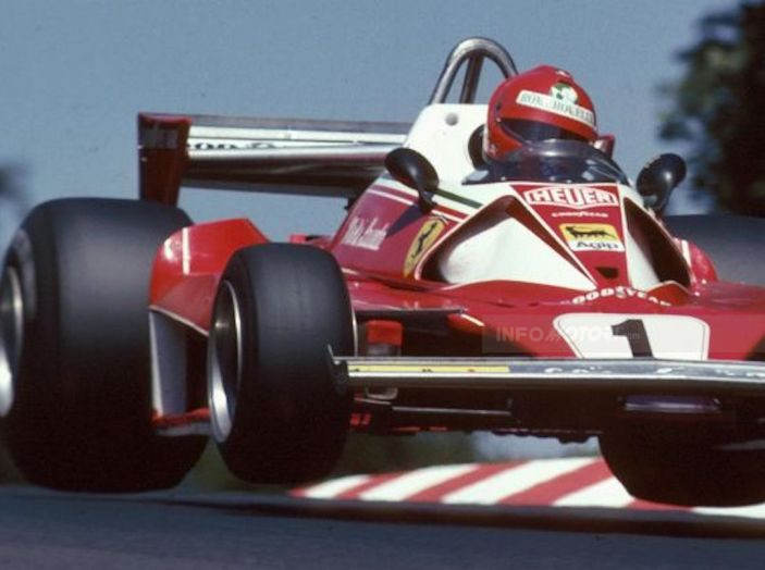 Niki Lauda in gravissime condizioni: trapianto polmonare per l'asso della F1 - Foto 10 di 30