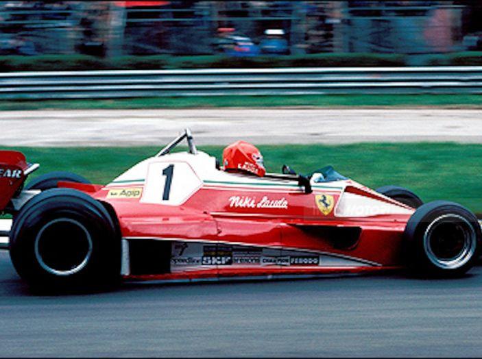 Niki Lauda in gravissime condizioni: trapianto polmonare per l'asso della F1 - Foto 11 di 30
