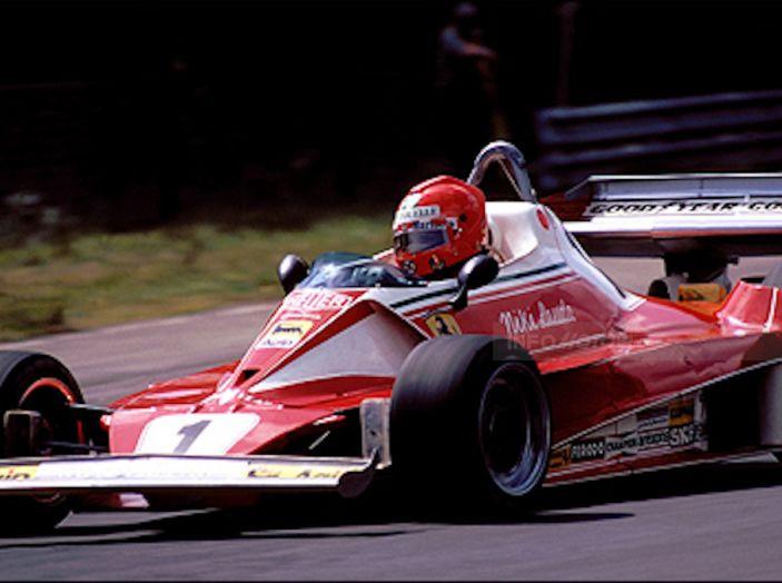 Niki Lauda in gravissime condizioni: trapianto polmonare per l'asso della F1 - Foto 12 di 30