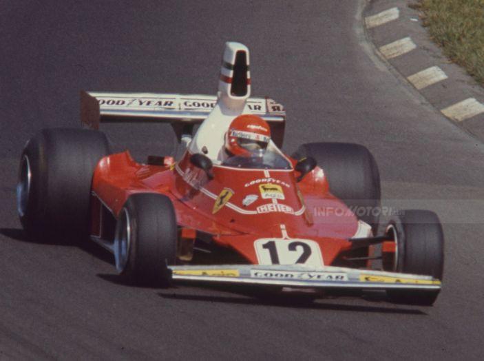 Niki Lauda in gravissime condizioni: trapianto polmonare per l'asso della F1 - Foto 13 di 30