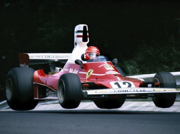 Niki Lauda in gravissime condizioni: trapianto polmonare per l'asso della F1 - Foto 14 di 30