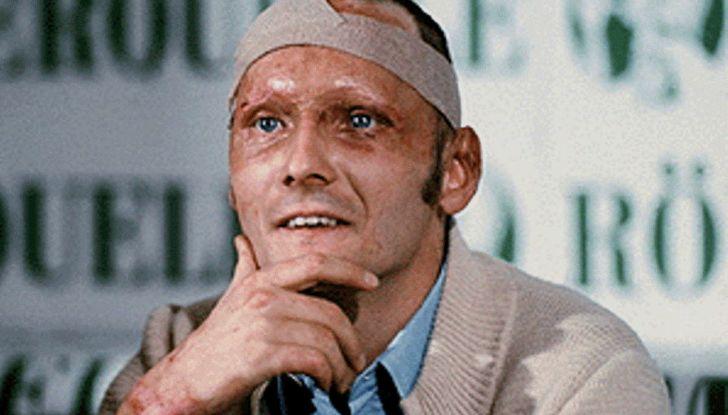 Niki Lauda è morto a 70 anni: lutto nel mondo della Formula 1 - Foto 16 di 30