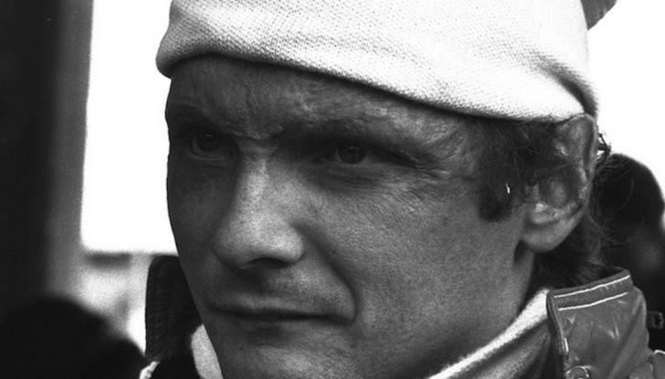 Niki Lauda: Storia, successi e il ricordo di un Campione - Foto 18 di 30