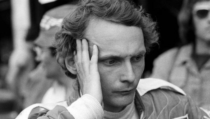 Niki Lauda è morto a 70 anni: lutto nel mondo della Formula 1 - Foto 20 di 30